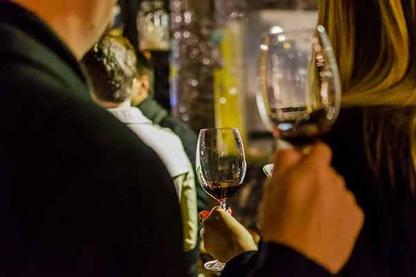 Edição passada do evento 2 - Festival de vinhos e menus harmonizados em Balneário Camboriú