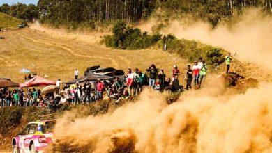 Erechim Auto Esporte Clube Rally 390x220 - Rally de Erechim 2019 inicia nesta quarta-feira, 29
