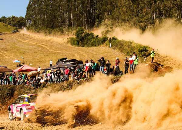Erechim Auto Esporte Clube Rally - Rally de Erechim 2019 inicia nesta quarta-feira, 29