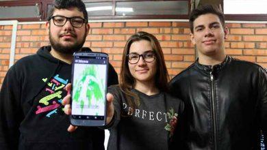 Estudantes gaúchos desenvolvem aplicativo 390x220 - Estudantes de Porto Alegre desenvolvem aplicativo com dicas sustentáveis
