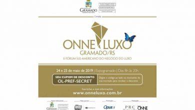 Fórum Sul Americano do Negócio do Luxo 390x220 - Fórum Sul-Americano do Negócio do Luxo em Gramado