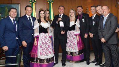 FENAVINHO E EXPOBENTO SÃO APRESENTADAS EM BRASÍLIA 390x220 - Fenavinho e ExpoBento são apresentadas em Brasília