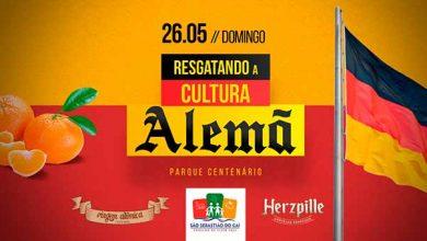 Festa Alemã 2019 390x220 - São Sebastião do Caí realiza festa alemã neste domingo