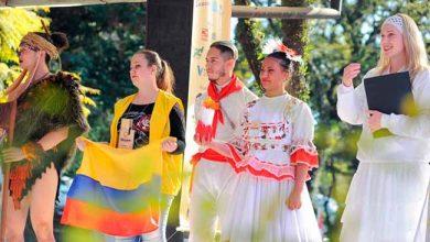 Festival Internacional de Folclore de Nova Petrópolis 390x220 - Nova Petrópolis: inscrições abertas para praça de alimentação de festival