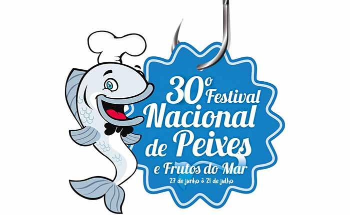 Festival Nacional de Peixes e Frutos do Mar - Tramandaí se prepara para o Festival Nacional de peixes e Frutos do Mar