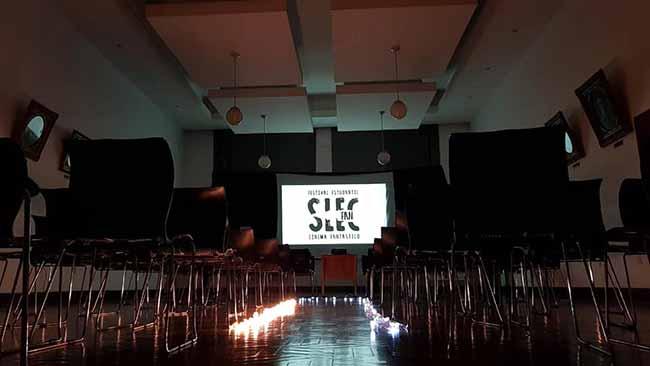 Festival de Cinema Fantástico - Festival de Cinema Fantástico é lançado com sessão à meia-noite em São Leopoldo