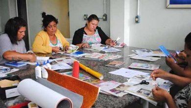 Formatura do projeto Mulheres em Ação  390x220 - Formatura do projeto Mulheres em Ação ocorre nesta quinta