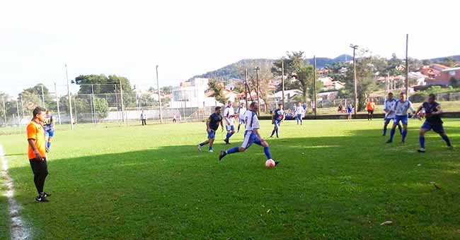 Futebol Sete 4 rodada - Rodada de Futebol Sete de Dois Irmãos será realizada no domingo