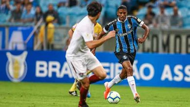 Photo of Grêmio toma 5 gols na Arena e é derrotado pelo Fluminense