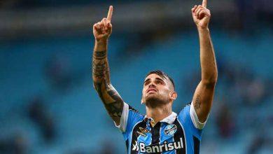 Grêmio vence Juventude 2 390x220 - Grêmio supera o Juventude e avança na Copa do Brasil