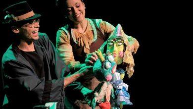 GrimmParaOsPequenos 003 Fotógrafo Leandro Artur Anton 390x220 - Casa de Cultura Mario Quintana apresenta teatro de bonecos de 24 a 26 de maio