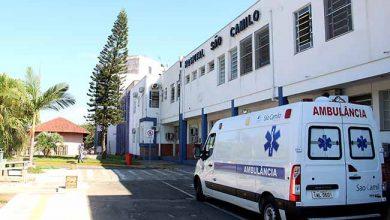 Hospital São Camilo esteio 390x220 - Esteio: Hospital São Camilo está superlotado