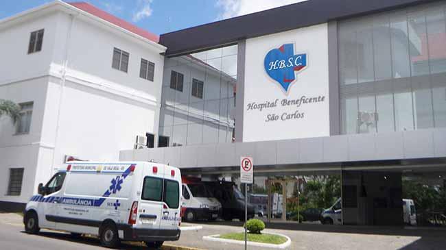Hospital São Carlos de Farroupilha - Hospital de Farroupilha será referência em traumato-ortopedia na Serra Gaúcha