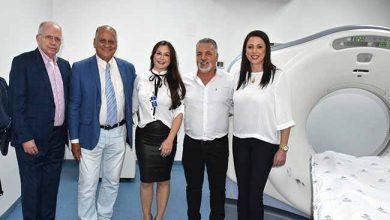 Photo of Hospital de Santo Antônio da Patrulha inaugura serviço de tomografia