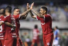 Inter em Belém do Pará 3 220x150 - Inter derrota Paysandu em Belém e segue às quartas da Copa do Brasil