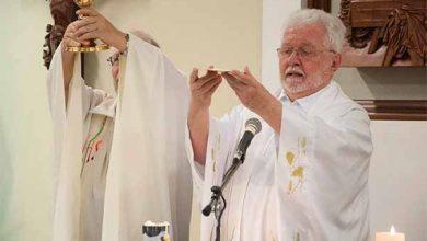Photo of Reitor da Unisinos celebra missa em homenagem às mães