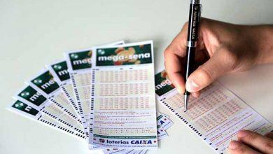 Photo of Mega-Sena sorteia hoje prêmio de R$ 120 milhões