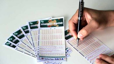 Mega Sena 2 Rodrigo de Oliveira 390x220 - Mega-Sena sorteia prêmio recorde neste sábado