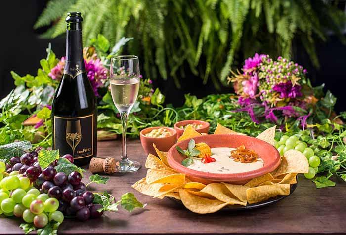 Miguelito Cocina Mexicana - Festival de vinhos e menus harmonizados em Balneário Camboriú