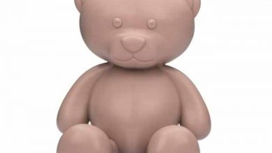 Mini Melissa Toy Bear 390x220 - Mini Melissa Toy Bear