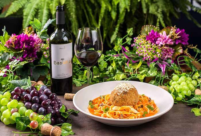 Mino Osteria - Festival de vinhos e menus harmonizados em Balneário Camboriú