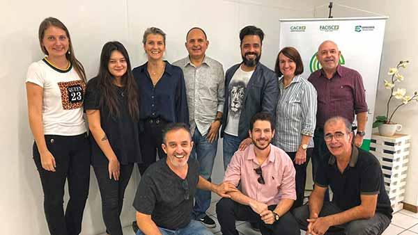 Núcleo Empreendedor Social - Empreendedorismo social ganha núcleo setorial em Balneário Camboriú