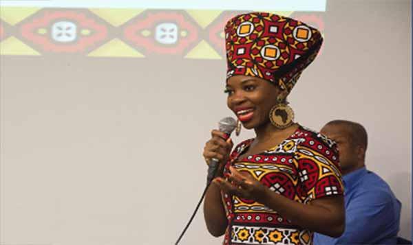 Neabi Sustentabilidade 2 - Conferência ma Unisinos: Sustentabilidade, afroempreendedorismo e a ciência