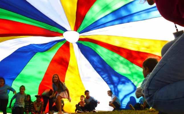 Novo Hamburgo organiza 4ª Semana Municipal do Brincar - Novo Hamburgo organiza 4ª Semana Municipal do Brincar