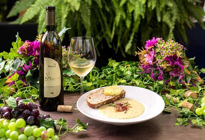 O Padeira - Festival de vinhos e menus harmonizados em Balneário Camboriú