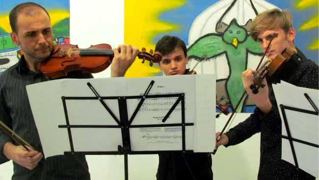 Oficina de Música novo hamburgo - Oficina de Música revela talentos e prepara jovens para o futuro