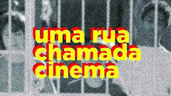 PUCRS filme uma rua chamada cinema - PUCRS comemora 15 anos do curso de Produção Audiovisual