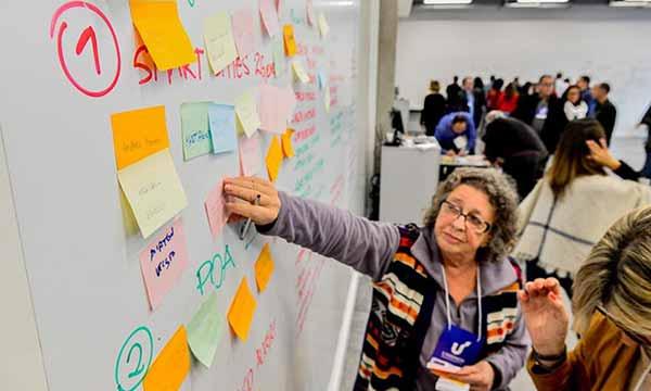 Pacto Alegre qualidade e vida 3 - Qualidade de vida tem quatro iniciativas escolhidas no Pacto Alegre