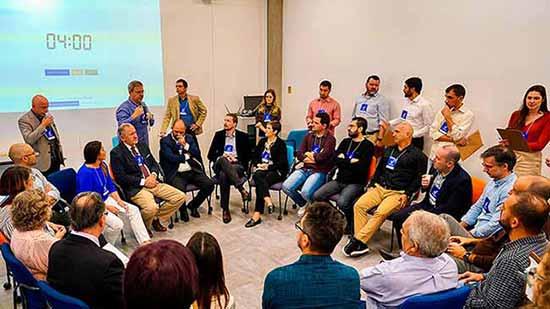 Pacto Proposta Gestao Publica Interna - Pacto Alegre define propostas para inovação na gestão pública