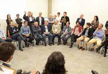 Pacto Reunio Talento Porto Alegre 220x150 - Formação, retenção e atração de talentos mobilizam discussões do Pacto Alegre