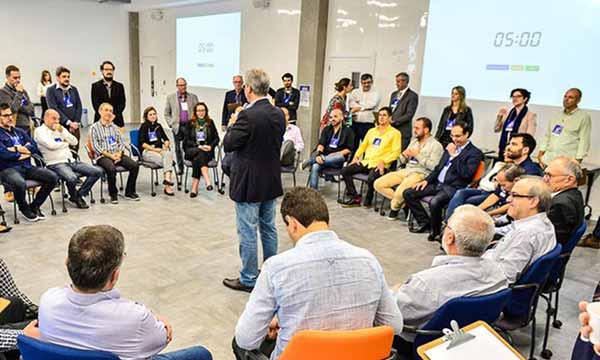 Pacto Transformacao Urbana Porto Alegre - Pacto Alegre: projetos para o macrodesafio Transformação Urbana