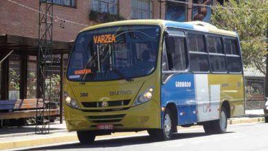 Passagem de Õnibus em Gramado 1 390x220 - Gramado: preço da passagem de ônibus aumenta na segunda-feira, 27