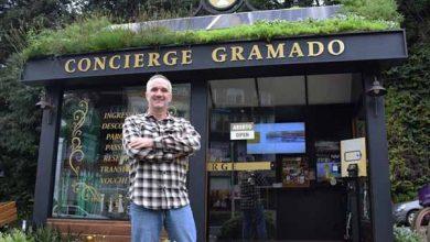 Pedro Accosi no Concierge Ângelo Bisol 390x220 - Gramado inova com modelo de espaço urbano que atende turistas e moradores