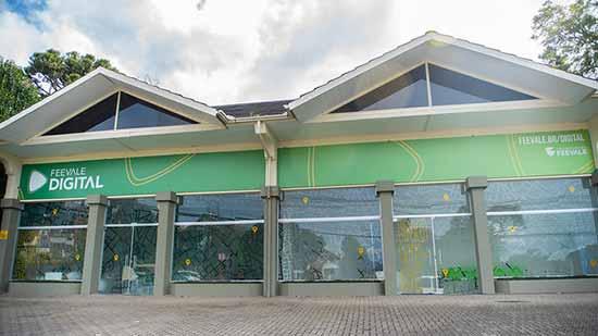 Polo Feevale em Nova Petrópolis 2 - Feevale inaugura polo em Nova Petrópolis