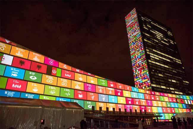Prêmio ODS Pacto Global 2019 - Estes são os vencedores do Prêmio ODS Pacto Global 2019