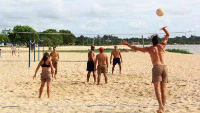 Photo of Praia do Laranjal, um dos pontos turísticos de Pelotas