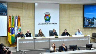 Prefeita Fátima Daudt apresenta balanço 390x220 - Prefeita Fátima Daudt apresenta balanço de ações da gestão 2018
