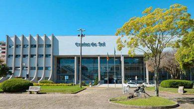 Prefeitura Caxias do Sul 390x220 - Prefeitura de Caxias do Sul quer derrubar lei que permite alvará sem Habite-se