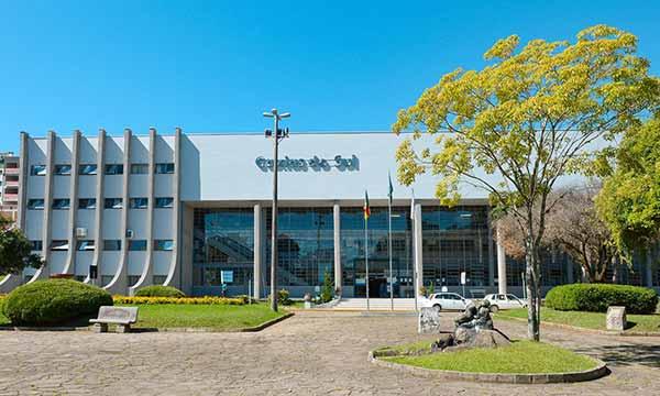 Prefeitura Caxias do Sul - Lançada licitação para administrar UPA Central 24h de Caxias do Sul