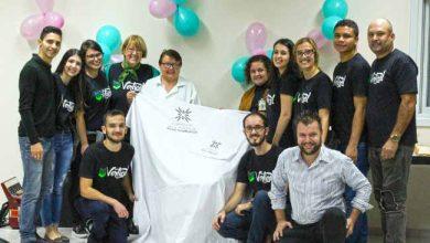 Projeto Vertical NH 390x220 - Projeto Vertical entrega 400 lençóis e 200 fronhas e faz festa para as mães
