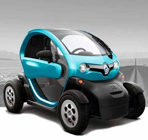 Projeto da OrniTwizy 1 - Equipe da Feevale vence o Renault Experience