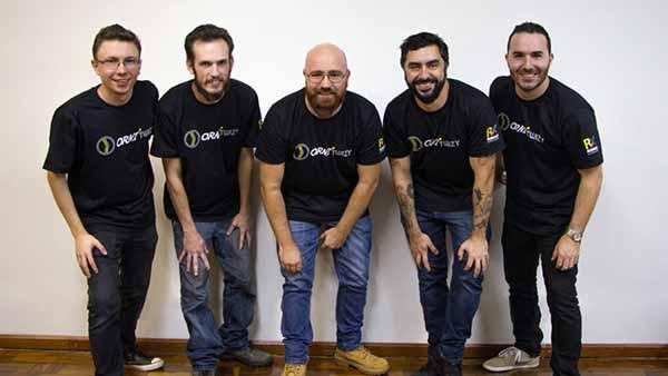 Projeto da OrniTwizy 2 - Equipe da Feevale vence o Renault Experience