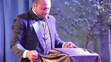 Rafael Gomez Perez 390x220 - CubaMagic apresenta show de mágica na próxima terça-feira no Guacamole BC