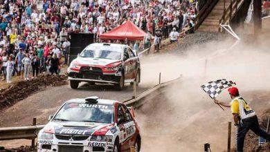 Rally de Erechim 2019 390x220 - Equipes se preparam para garantir a segurança no Rally de Erechim