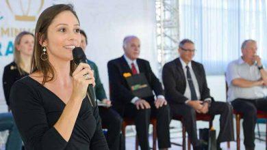 Renata Carraro 390x220 - Daniel Guerra e prefeitos da região lançam Roteiro Caminhos de Caravaggio