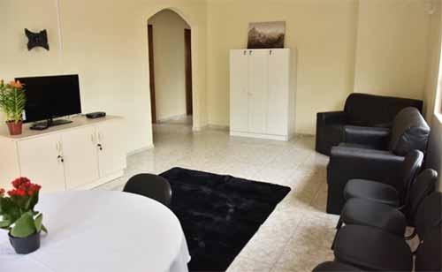 Residencial fica localizado na Rua Quaraí 197 no bairro Boa Vista 1 - Saúde Mental: Novo Hamburgo inaugura Residencial Terapêutico